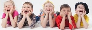 幼稚園ボランティアのイメージ