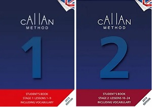callan-method-students-book
