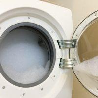 homestay-laundry