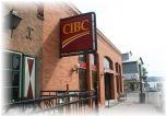 カナダ銀行口座開設比較TD、CIBC