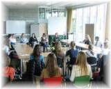 ドイツの大学で日本語教師募集