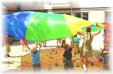 海外幼稚園チャイルドケア