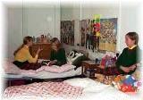 イギリスの日本語教師の寮生活