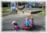 幼稚園ボランティア留学