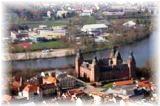 ドイツ城画像
