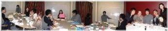 日本語教師シドニー準備研修