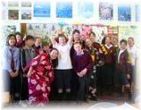 オーストラリアで日本語教育活動