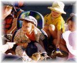海外幼稚園教育