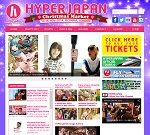 hyperjapan.co.uk