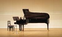 ピアノ選考面接会場