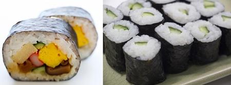 sushi-makizushi