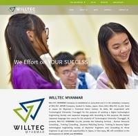willtec-myanmar